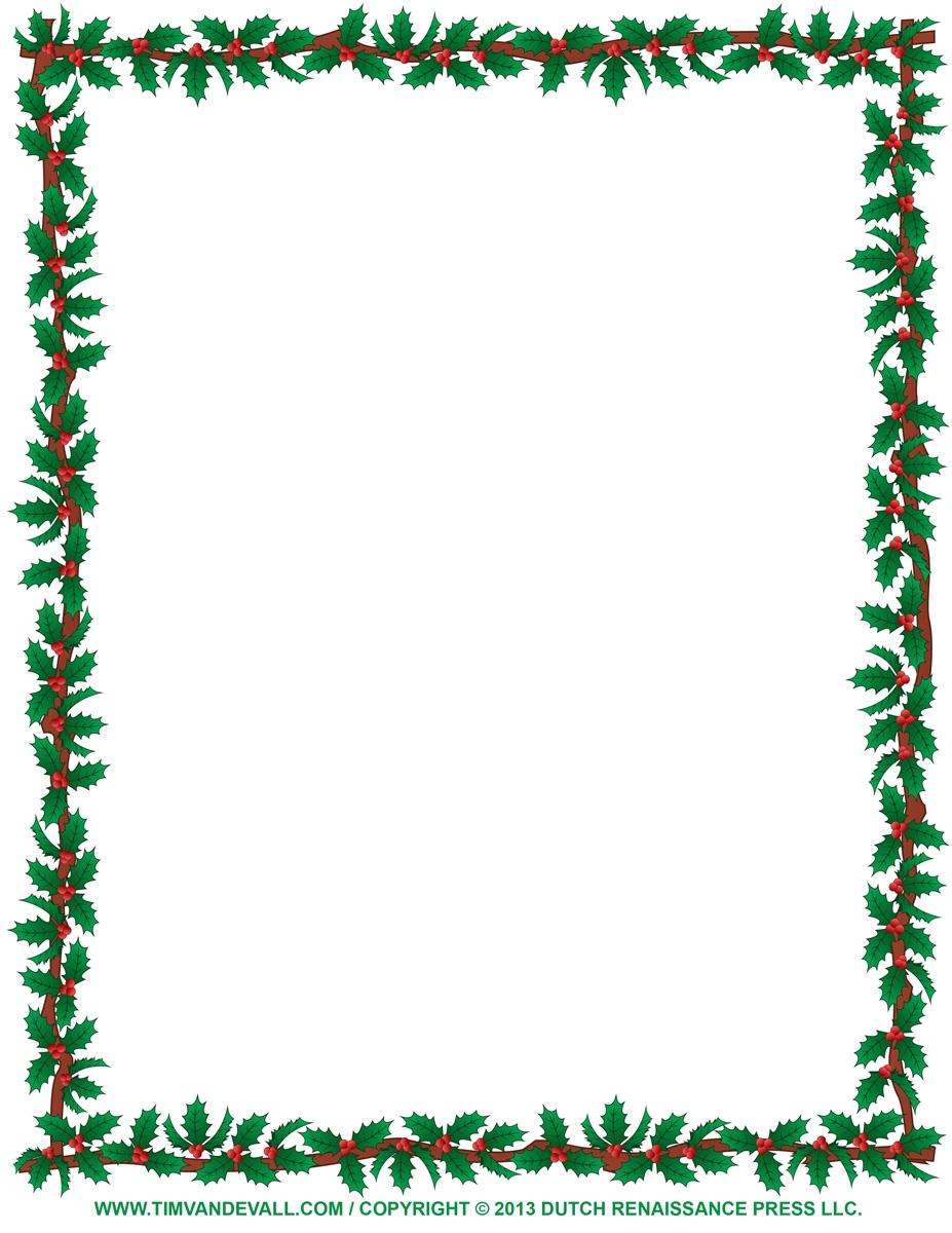 927x1200 Clip Art Printable Christmas Clip Art