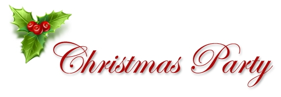 571x197 Christmas Party Clip Art 2 Free Geographics Clipart For Holiday