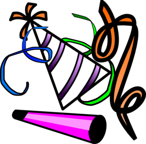 299x294 Party Clipart Png