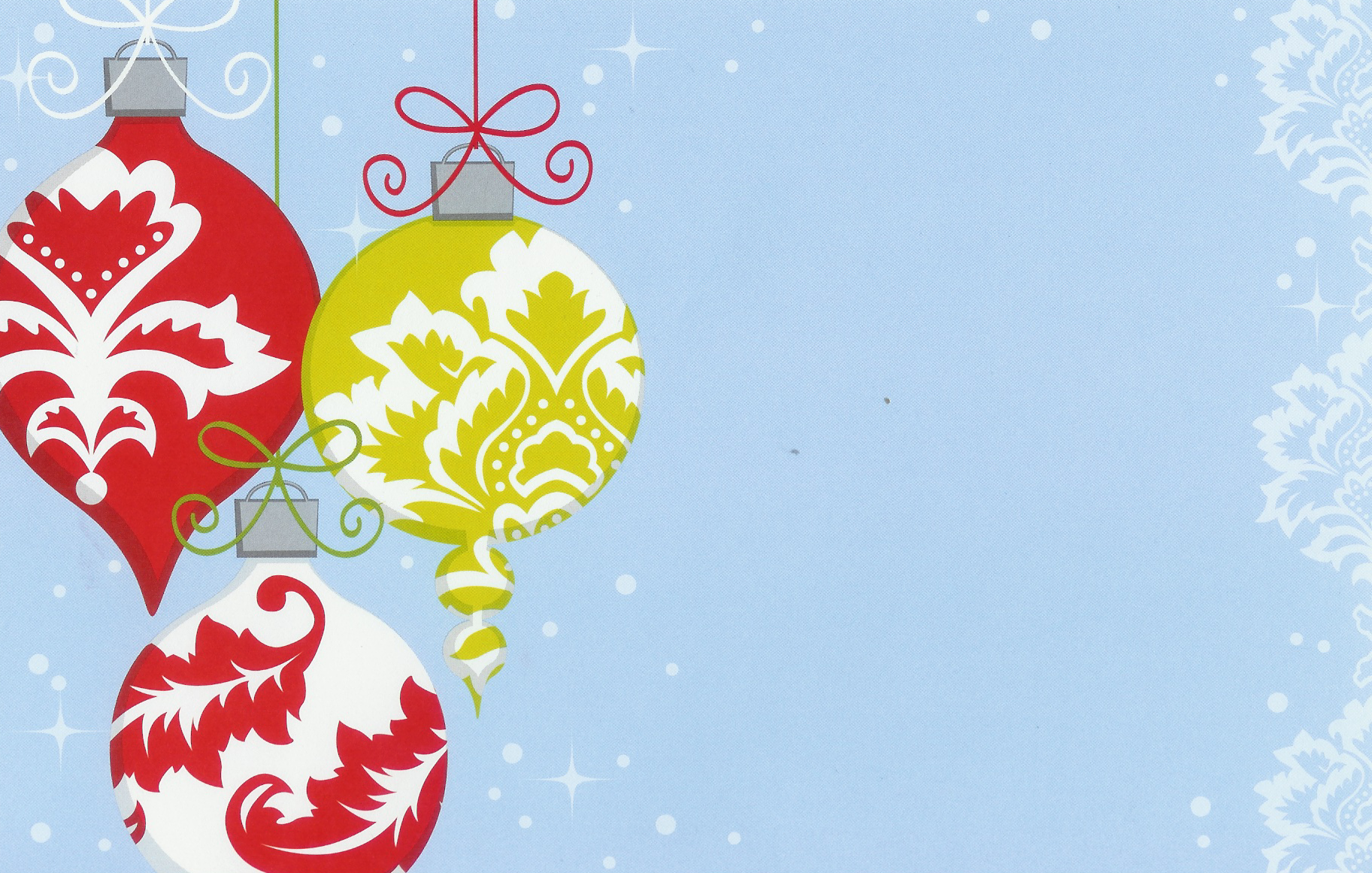 1825x1161 Collection Of Christmas Party Invitations Clipart High
