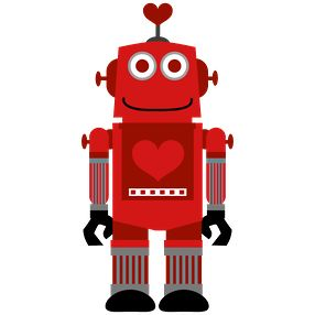286x286 65 Best Robot Images On Robot, Monsters
