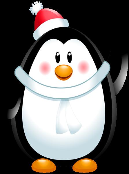 445x600 Christmas Penguin Png Clip Art Imageu200b Gallery Yopriceville
