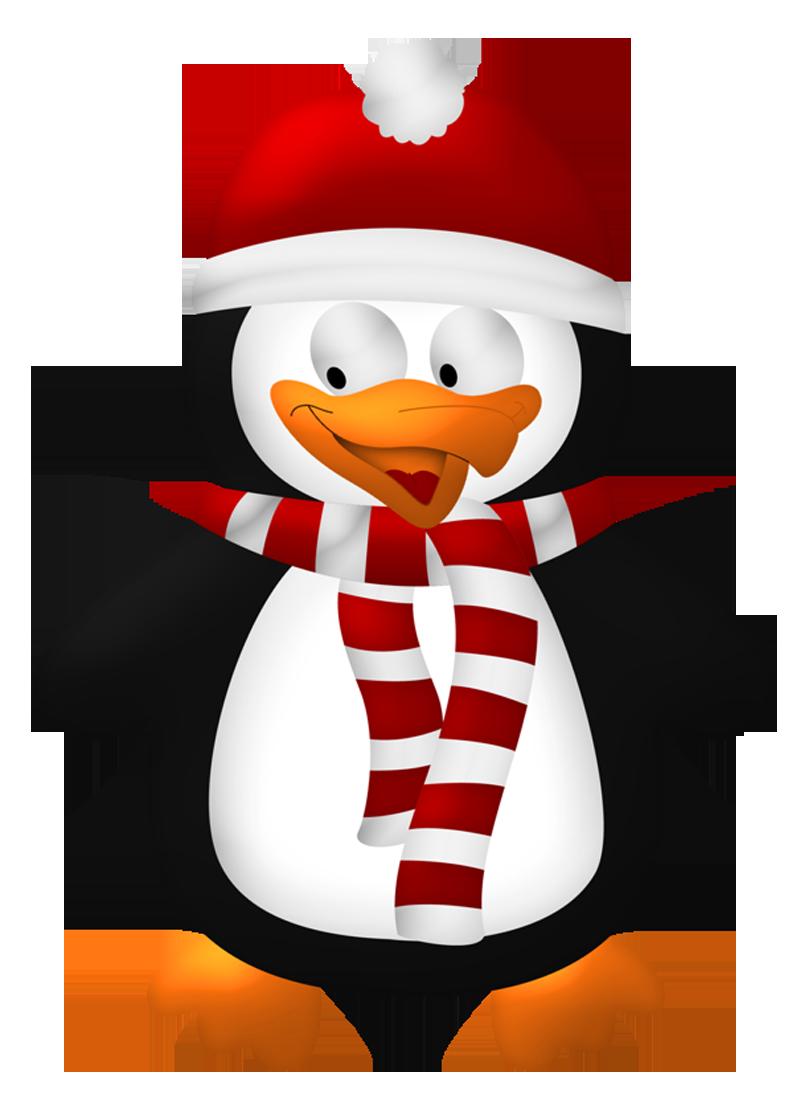 800x1095 Cute Christmas Penguin Transparent Png Clipartu200b Gallery
