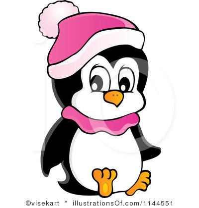 400x420 Penguin Clip Art