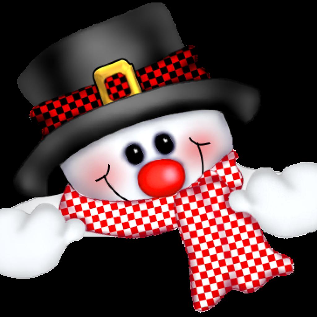 1024x1024 Cute Snowman Clipart Pig Clipart