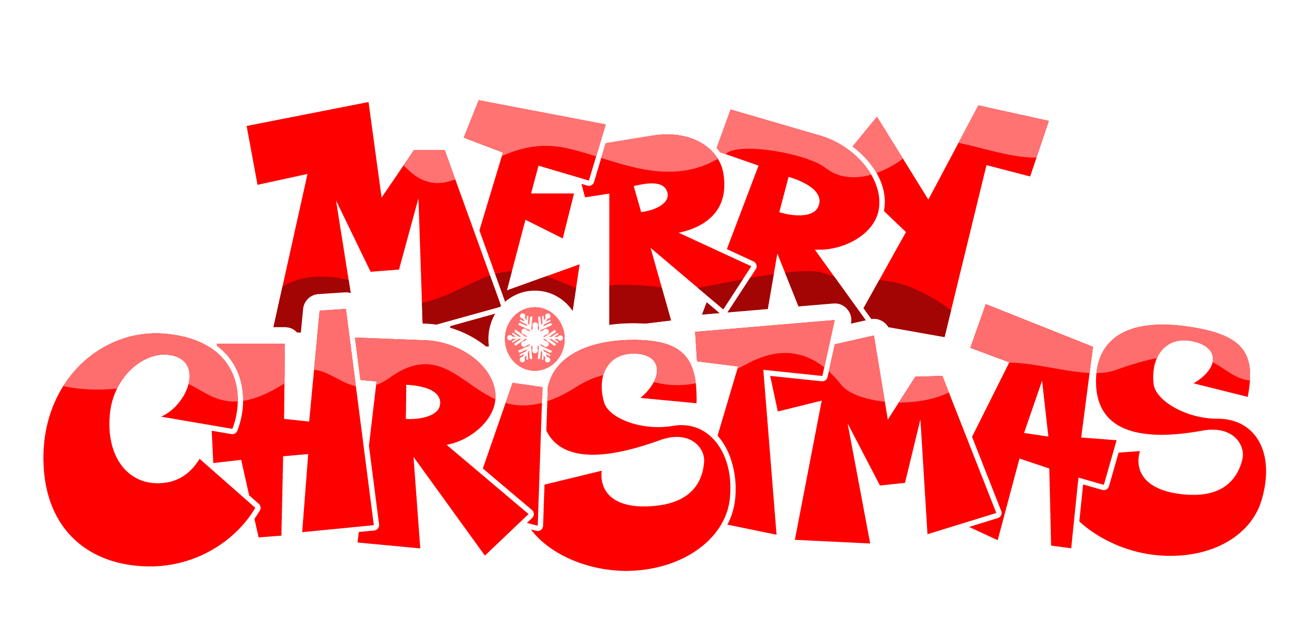2613x1280 Merry Christmas Clip Art Images