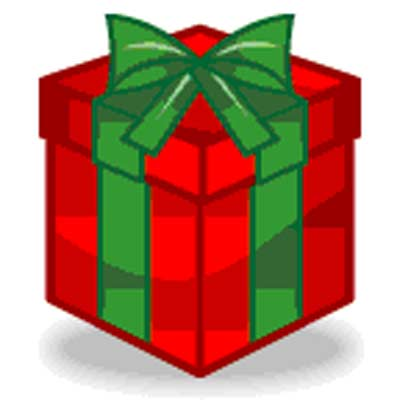 400x400 Christmas Gift Pic Group
