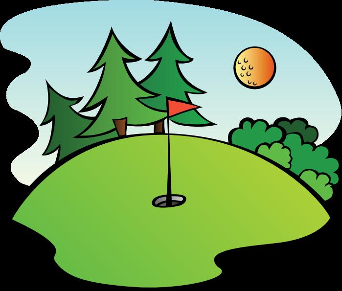 699x595 Christmas Golf Cart Clip Art Clipart Collection