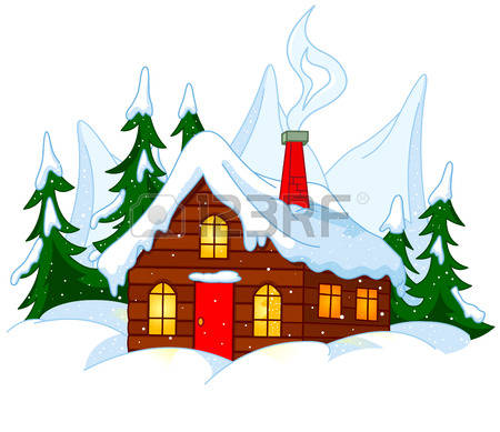 christmas scene clipart at getdrawings com free for personal use rh getdrawings com snowy scene clip art christmas snow scene clipart free