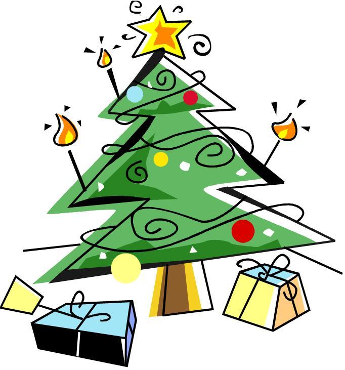 682x731 Christmas Clip Art