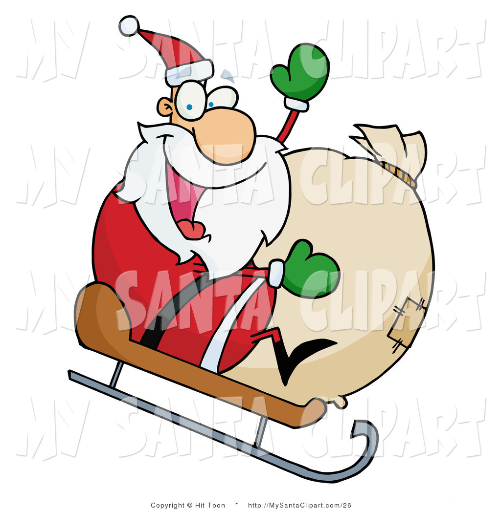 1024x1044 Royalty Free Christmas Stock Santa Designs