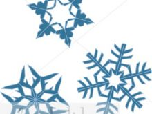 220x165 Winter Clipart Snowflake Winter Snowflake Clip Art Graphic Images