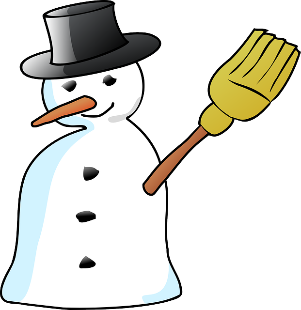 621x640 Free Pictures Snowman