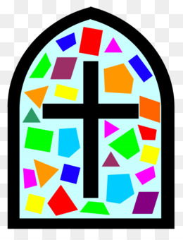 260x340 Stained Glass Aladdin Church Christianity