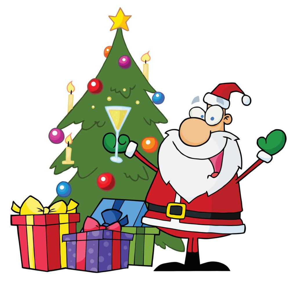 1024x968 Merry Christmas Clip Art 2017