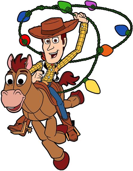446x573 Toy Story Christmas Clip Art Disney Clip Art Galore