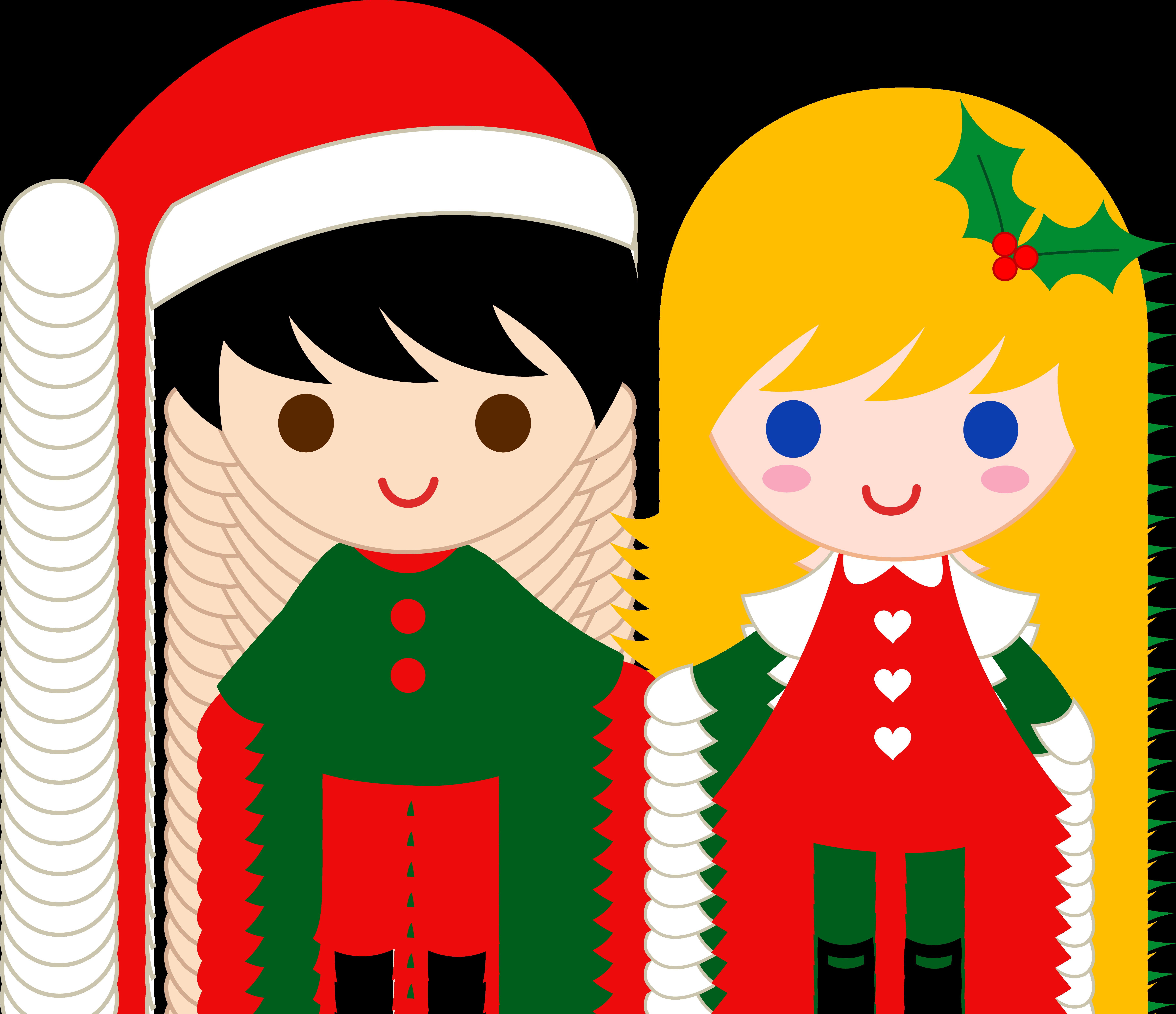 7105x6130 59 Free December Clipart