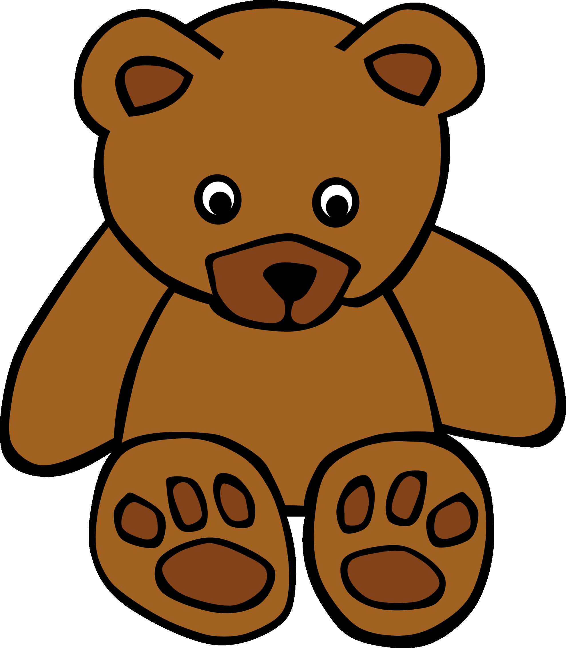 1979x2263 Clip Art Teddy Bear Xmas Clipart Panda