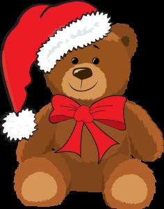 236x300 Christmas Make A Bear Christmas Party