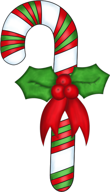 Christmas Things Clipart