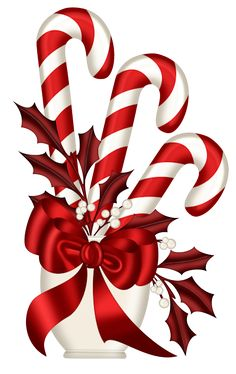 236x374 Candy Cane Clipart Christmas Things 3128099