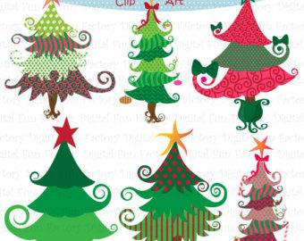 340x270 Christmas Clipart Victorian Village Christmas
