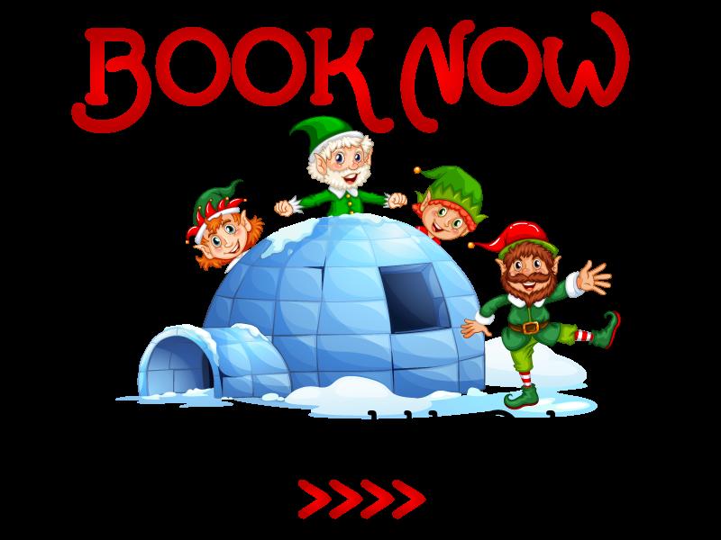 800x600 Best Interactive Santa Experience