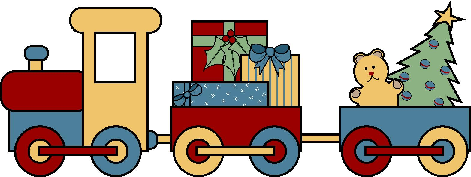 1569x589 Collection Of Christmas Toy Train Clipart High Quality, Free