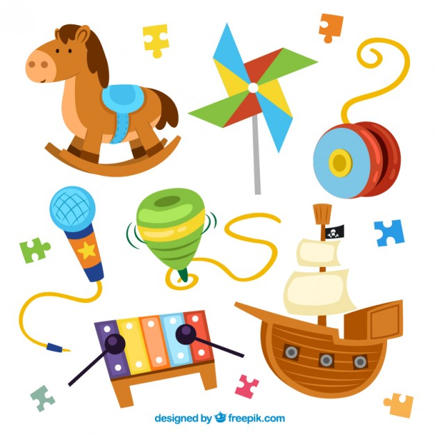 626x626 Toys Vectors, Photos And Psd Files Free Download