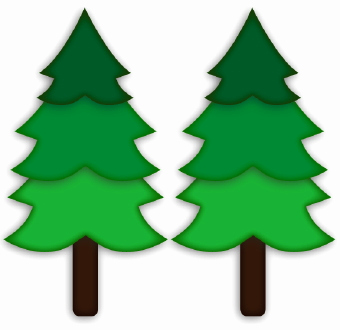 340x330 Money Tree Clipart Christmas Tree Clip Art Ohmygirl.us