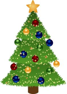 236x330 Transparent Christmas Tree With Gift Boxes Png Picture Christmas