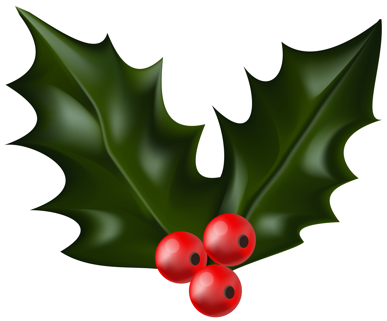 6000x4982 Christmas Holly Mistletoe Png Clip Artu200b Gallery Yopriceville