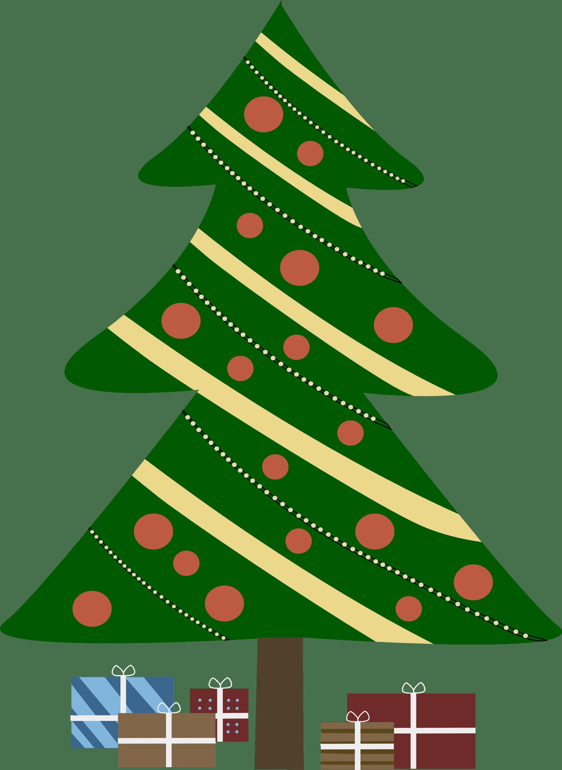 1787x2449 Xmas Tree Clipart Free Download Clip Art