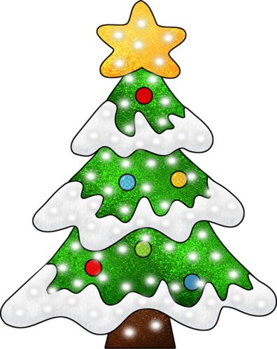 396x500 Amonday Clipart Christmas