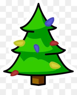 260x320 Clip Art Of Christmas Tree
