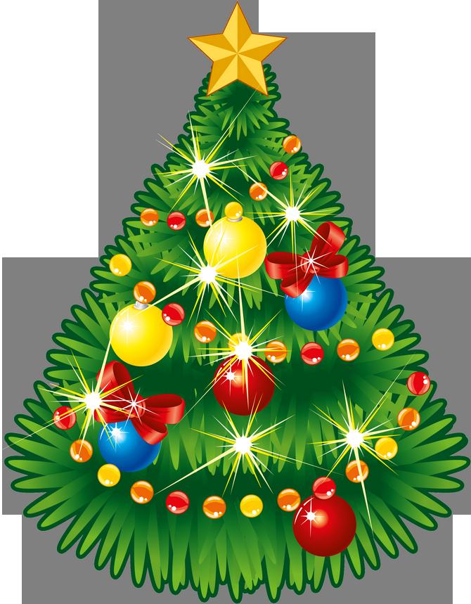 670x859 Transparent Christmas Tree With Star Png Clipart Ho Ho Ho Theme