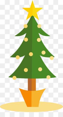 260x480 Christmas Tree Clip Art