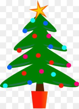 260x360 Free Download Christmas Tree Clip Art