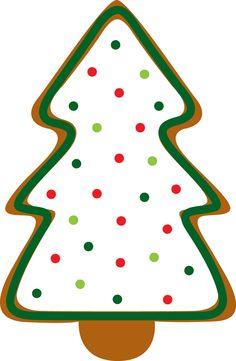 236x361 Christmas Tree Clip Art Clip Art
