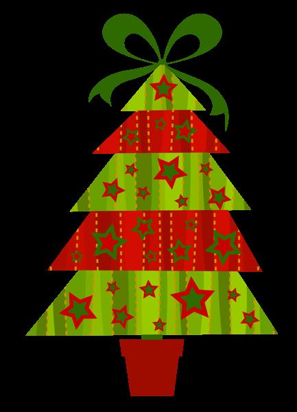433x600 Christmas Tree Clip Art Clip Art