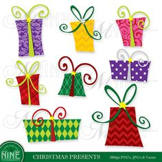 236x236 Free Download Whimsical Christmas Tree Clipart For Your Creation