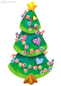236x330 Transparent Deco Christmas Tree With Gifts Clipart Navidad