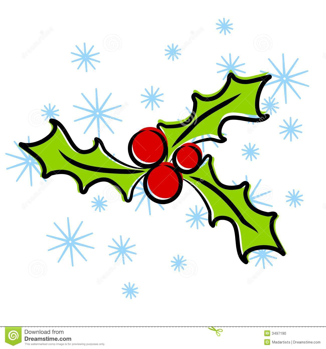 1300x1390 Christmas Holly Pictures Clip Art – Merry Christmas amp Happy New