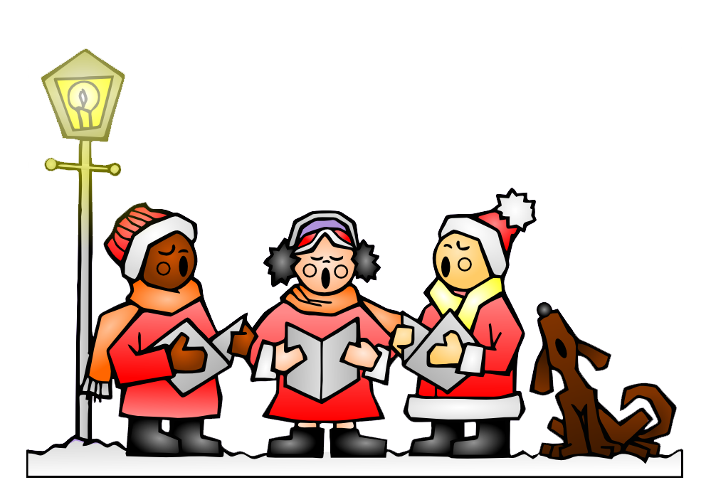 999x706 Enjoy Singing Christmas Carols South Kilworth Village Website
