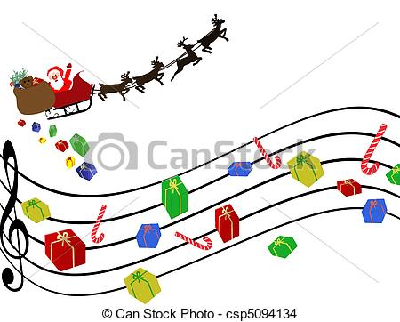 450x362 Bright Ideas Christmas Music Clipart Musical Notes Clip Art Panda