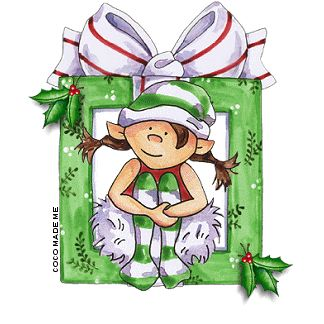 324x324 Christmas Elf Clip Art Clip Art