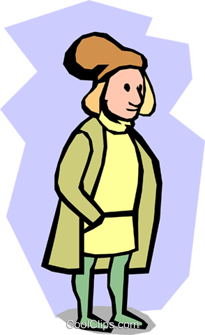 Christopher Columbus Clipart at GetDrawings.com   Free for ...