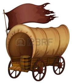 236x275 Pin By Kellie Coles On Kids Covered Wagon And Art