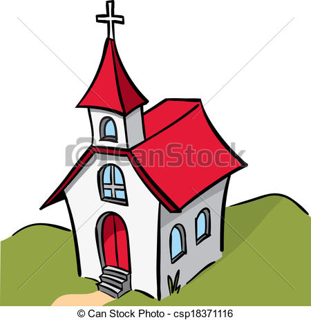 450x463 Church Steeple Vector Clipart Eps Images. 303 Church Steeple Clip