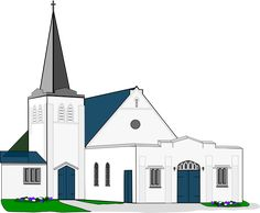 236x194 Christian Country Graphics Free Christian Clip Art Rural Church